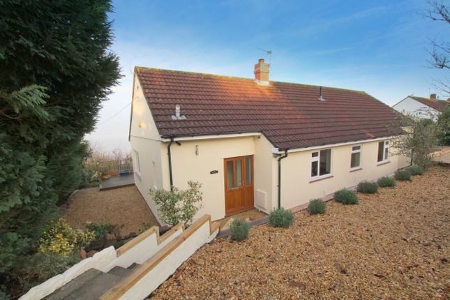 Thumbnail Bungalow to rent in Queensway, Portishead, Bristol