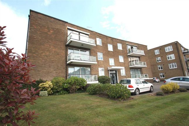 Thumbnail Flat for sale in Holmebury Close, Hive Road, Bushey Heath