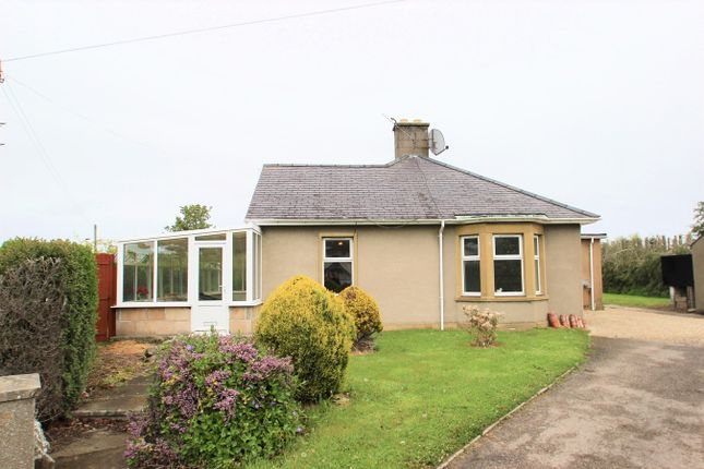 Thumbnail Detached house for sale in Lossiemouth Road, Elgin