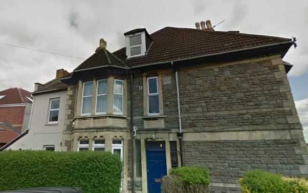 Thumbnail Terraced house to rent in Dongola Avenue, Bishopston, Bristol