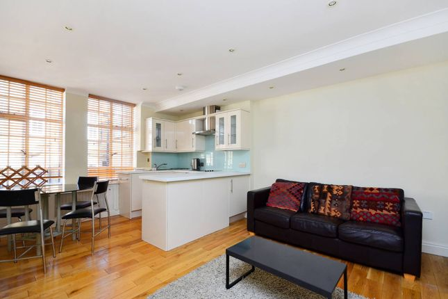 2 bed flat for sale in Hallam Street, Marylebone
