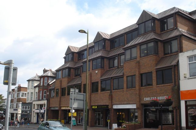 Thumbnail Office to let in 1st Floor, Chelsea House, 8-14 The Broadway, Haywards Heath
