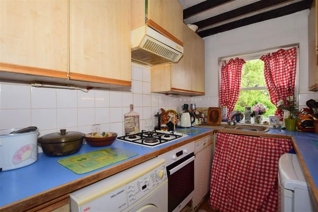 Kitchen of Lancaster Street, Lewes, East Sussex BN7
