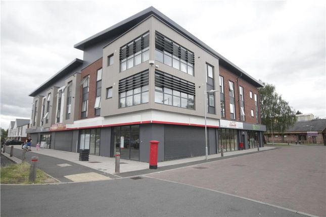 Thumbnail Retail premises to let in Unit 4, 37 Gresham Road, Dines Green, Worcester, Worcestershire