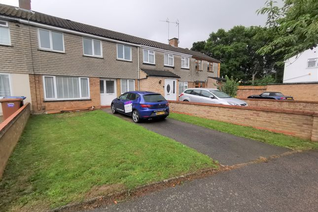 Terraced house for sale in Cherry Way, Hatfield