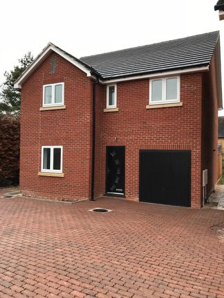 Thumbnail Detached house for sale in Compton Gardens, Shipston On Sour