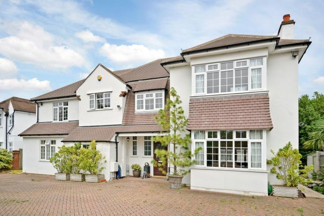 Thumbnail Detached house for sale in Guibal Road, London