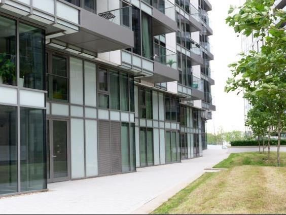 Thumbnail Office for sale in Unit 7, Unit 7, Seven Eastfields, Wandsworth Riverside Quarter, Wandsworth