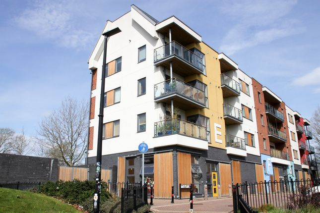 Thumbnail Flat for sale in Baptist Mills Court, St George, Bristol