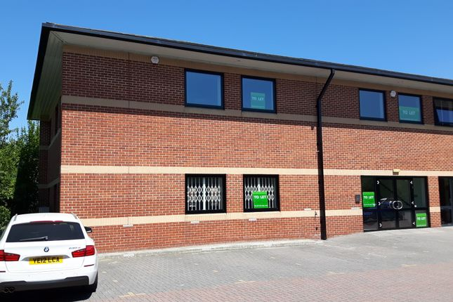 Thumbnail Office to let in Green Farm Business Park, Quedgeley