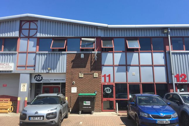 Thumbnail Office for sale in Freehold For Sale - Unit 11, Belvue Business Centre, Northolt - Under Offer