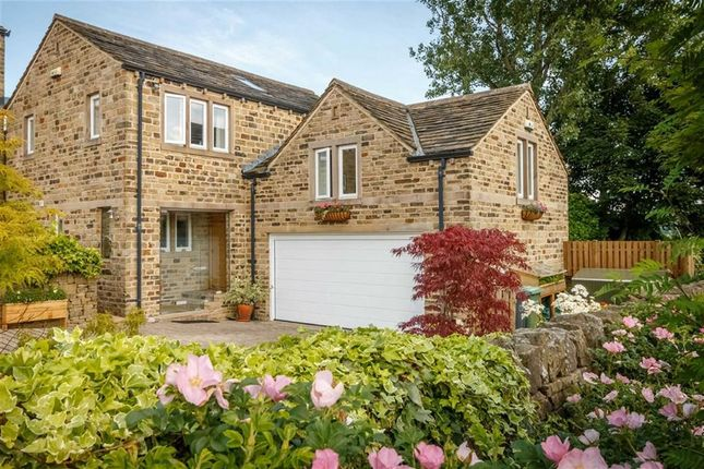 Thumbnail Detached house for sale in 1, Sike Close, Totties