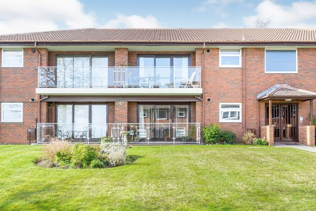 South Drive, Heswall, Wirral CH60
