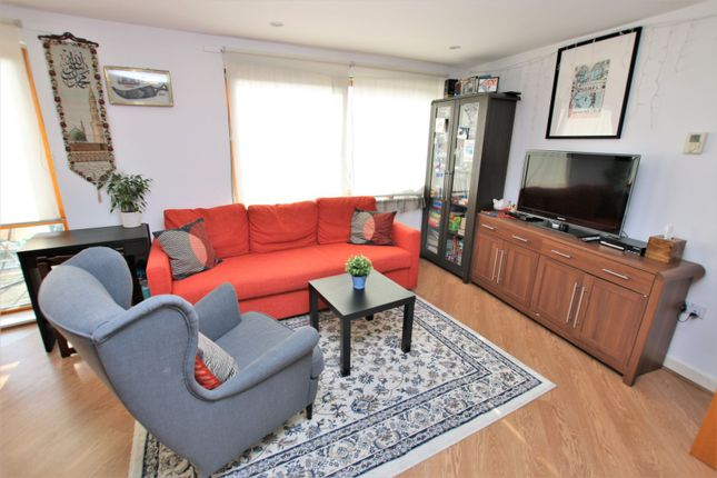 Thumbnail Flat for sale in Atlip Road, Wembley