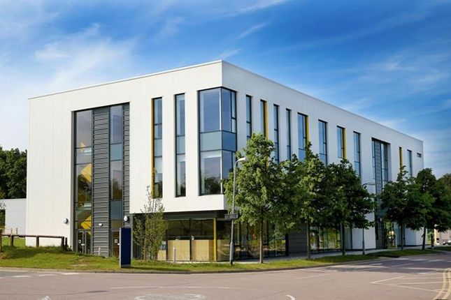 Thumbnail Office to let in The Medbic Business Innovation Centre, Anglia Ruskin University, Chelmsford, Essex