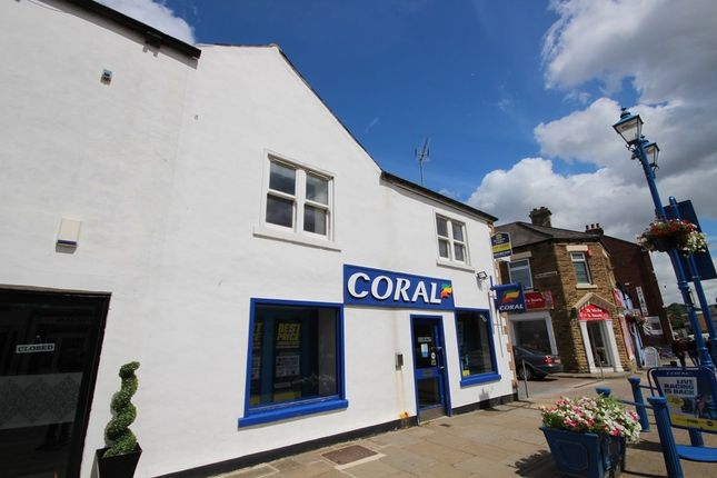 Thumbnail Flat for sale in Commercial Street, Rothwell, Leeds
