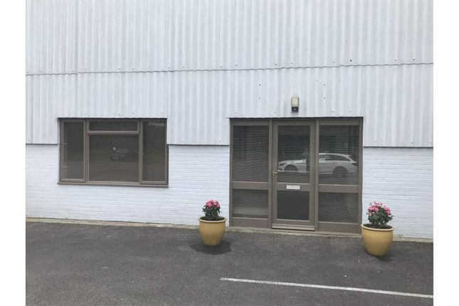 Thumbnail Office to let in Part Ground Floor, Transxl Premises, Swindon