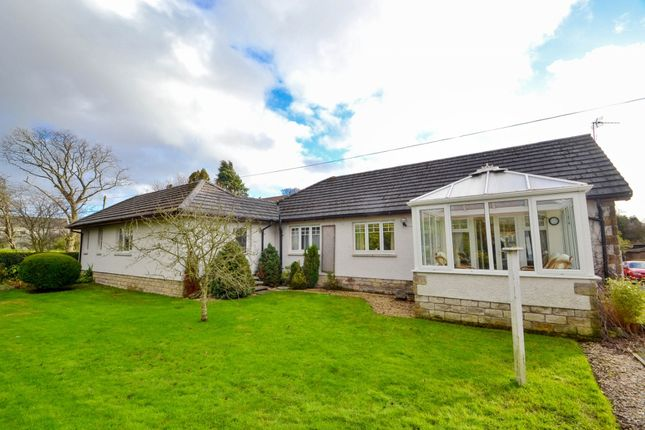 Thumbnail Detached house for sale in Cairneyhill Road, Crossford, Dunfermline