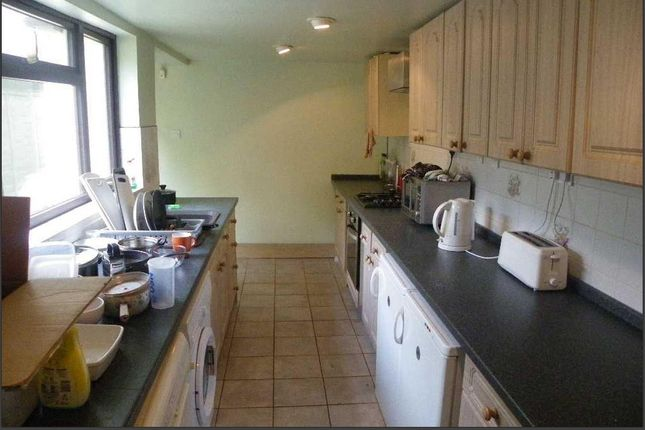 Thumbnail End terrace house to rent in Station Avenue, Coventry