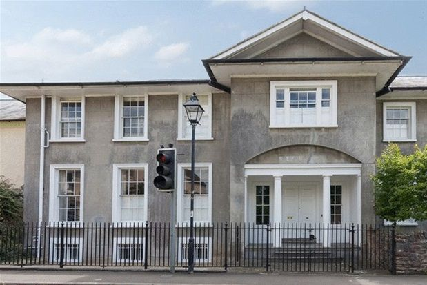 Thumbnail Property for sale in Chamberlain Street, Wells