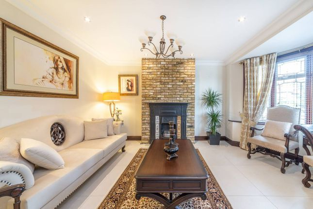 Thumbnail Semi-detached house to rent in Brycedale Crescent, New Southgate, London