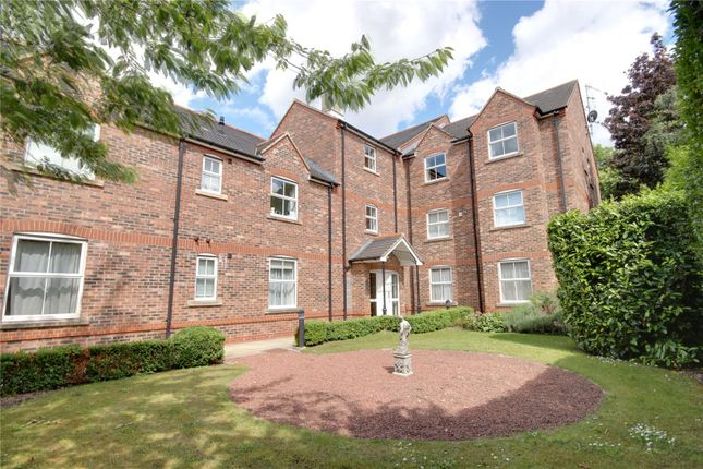 2 bed flat to rent in Witham Avenue, Eaglescliffe, Stockton-On-Tees TS16