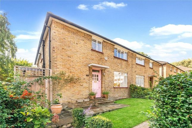 Thumbnail Property to rent in Maitland Park Road, London
