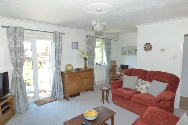 Lounge/Diner of Canford Heath, Poole, Dorset BH17