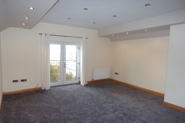 Thumbnail Flat to rent in St. Catherines Drive, Old Colwyn, Colwyn Bay