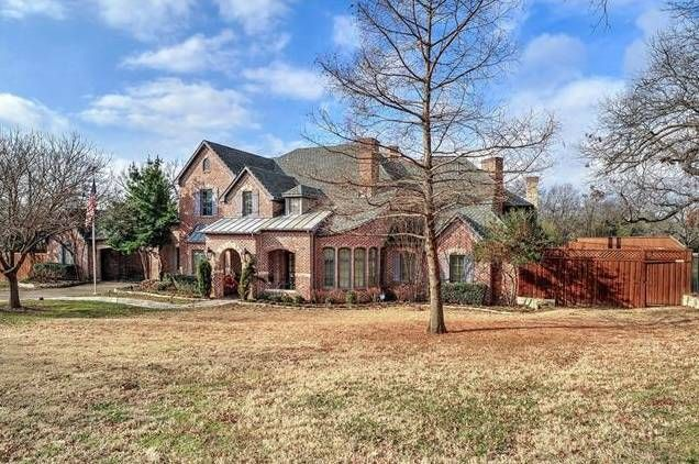 Thumbnail Property for sale in Sherman, Texas, 75092, United States Of America