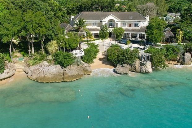 Thumbnail Property for sale in Cove Spring House, The Garden, St. James, Barbados