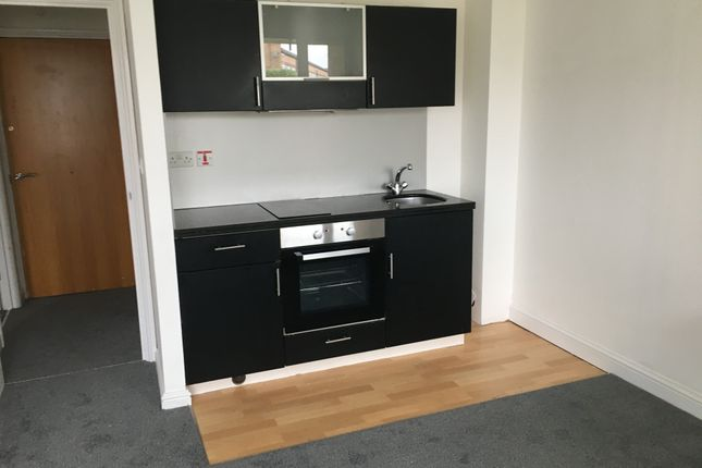 Thumbnail Flat to rent in 1, Halifax