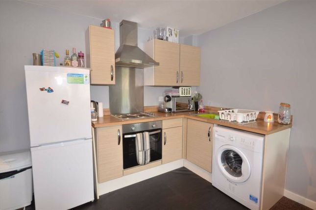 Living Kitchen of James Court, Hemsworth, Pontefract WF9