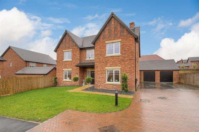 Thumbnail Property for sale in Buttercup Drive, Daventry