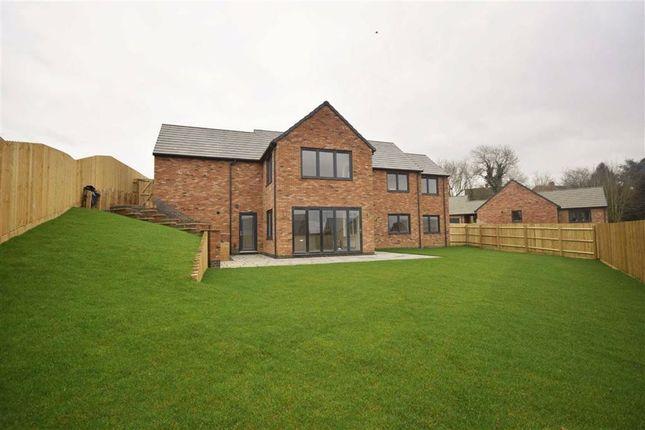 Thumbnail Detached house for sale in Harbidges Lane, Long Buckby, Northampton