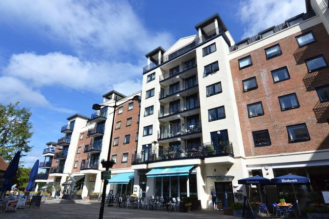 Thumbnail Property to rent in Jerome Place, Kingston Upon Thames