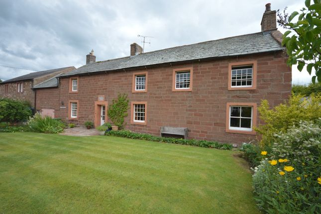 Thumbnail Property for sale in Long Marton, Appleby-In-Westmorland