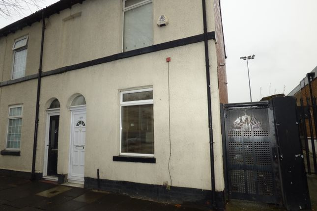 Terraced house for sale in College Road, Crosby, Liverpool