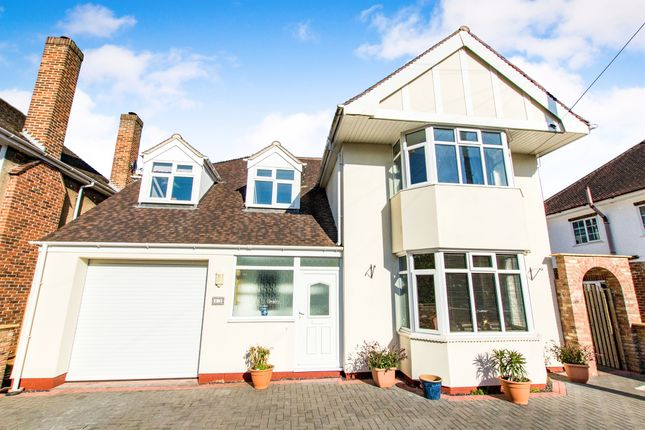 Thumbnail Detached house for sale in St. Edmunds Road, Sleaford