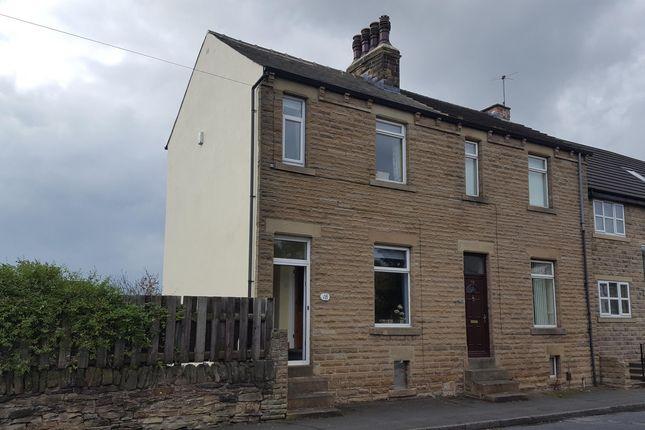 Thumbnail Semi-detached house to rent in Green Lane, Dewsbury
