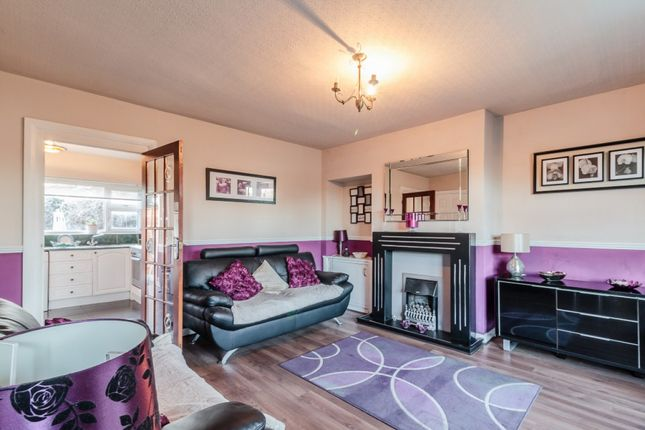Thumbnail Semi-detached house for sale in Witton Lodge Road, Birmingham, West Midlands