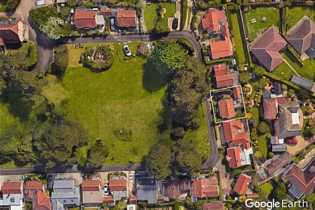 Thumbnail Land for sale in The Poplars, Ferring, West Sussex