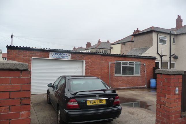 Thumbnail Parking/garage to let in Allenby Road, Lytham St.Annes