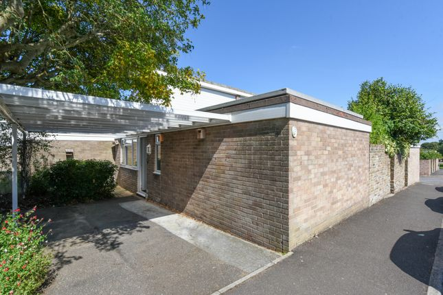 Thumbnail End terrace house for sale in Yew Tree Close, Yeovil