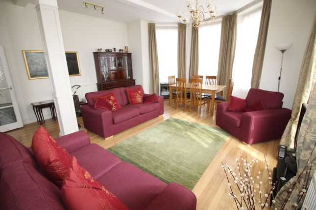 Flat for sale in Trinity Trees, West Town Centre, Eastbourne