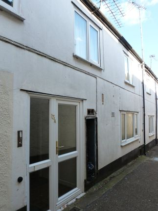 Thumbnail Flat to rent in Middle Mill Lane, Cullompton