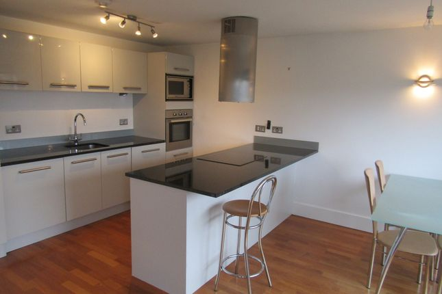 Thumbnail Flat to rent in 80 Alma Terrace, York, North Yorkshire