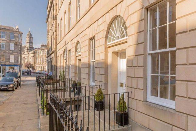 Thumbnail Flat to rent in Clarence Street, Stockbridge, Edinburgh