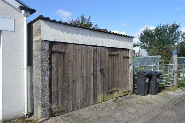 Parking/garage for sale in Ernest Street, Merthyr Tydfil