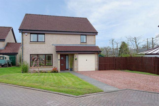 Thumbnail Detached house for sale in 4 Sandpiper Road, Lochwinnoch